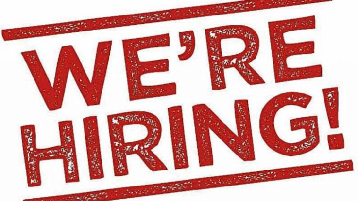 POSITION AVAILABLE: WELDER