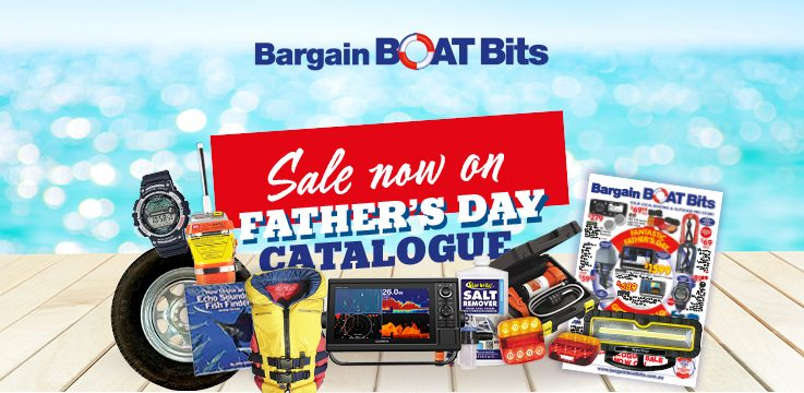 Bargain Boat Bits Father's Day Catalogue
